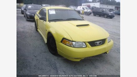 2000 Ford Mustang GT Coupe for sale 101235968