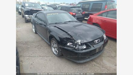 2000 Ford Mustang GT Coupe for sale 101236042