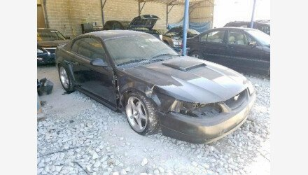 2000 Ford Mustang Coupe for sale 101237456