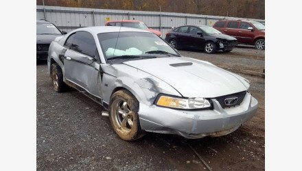 2000 Ford Mustang GT Coupe for sale 101238566