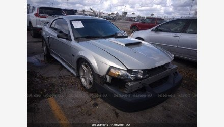 2000 Ford Mustang GT Coupe for sale 101239074