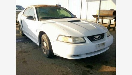 2000 Ford Mustang Coupe for sale 101240267