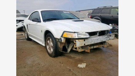 2000 Ford Mustang Coupe for sale 101240510