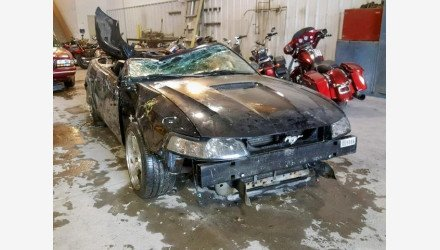 2000 Ford Mustang GT Convertible for sale 101242817