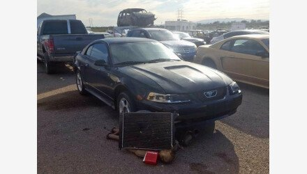 2000 Ford Mustang GT Coupe for sale 101245430