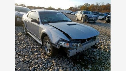 2000 Ford Mustang Coupe for sale 101247071