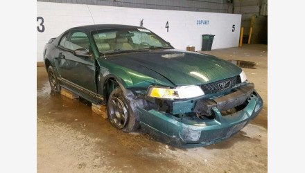 2000 Ford Mustang Coupe for sale 101248114
