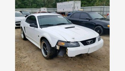 2000 Ford Mustang GT Coupe for sale 101249390