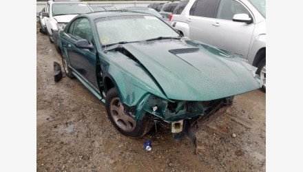 2000 Ford Mustang Coupe for sale 101253304