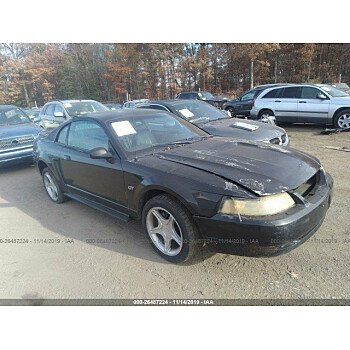 2000 Ford Mustang GT Coupe for sale 101253409