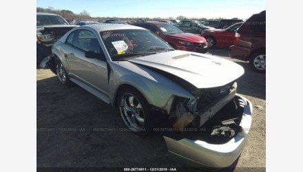 2000 Ford Mustang GT Coupe for sale 101263542