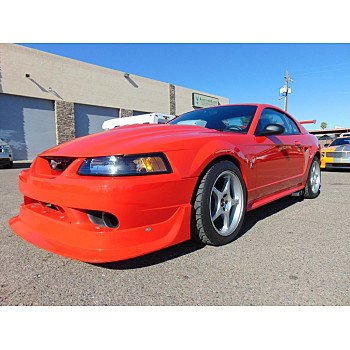 2000 Ford Mustang Cobra Coupe for sale 101265880