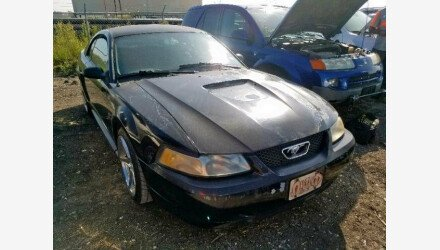 2000 Ford Mustang GT Coupe for sale 101267404