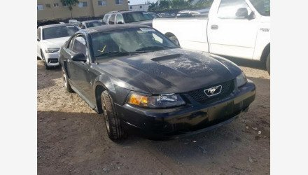 2000 Ford Mustang Coupe for sale 101288424