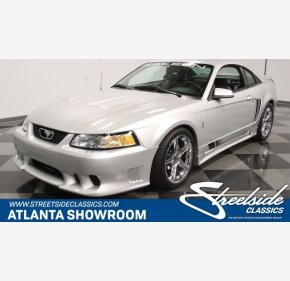 2000 Ford Mustang GT Coupe for sale 101291485