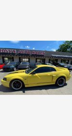 2000 Ford Mustang for sale 101341066