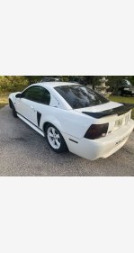 2000 Ford Mustang GT for sale 101349325