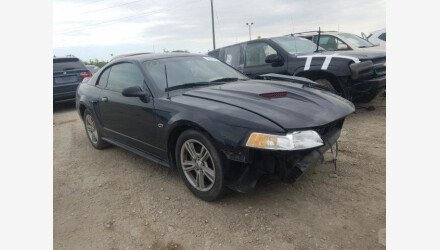 2000 Ford Mustang GT Coupe for sale 101360747