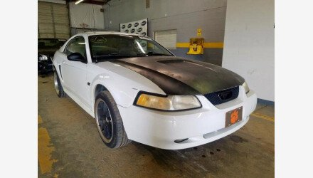 2000 Ford Mustang GT Coupe for sale 101361217