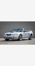 2000 Ford Mustang for sale 101367264