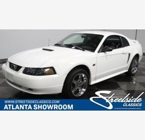 2000 Ford Mustang GT for sale 101375949