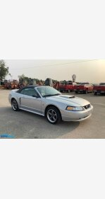 2000 Ford Mustang GT Convertible for sale 101379256
