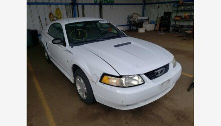 2000 Ford Mustang Coupe for sale 101380990