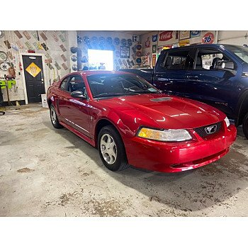 2000 Ford Mustang for sale 101403856
