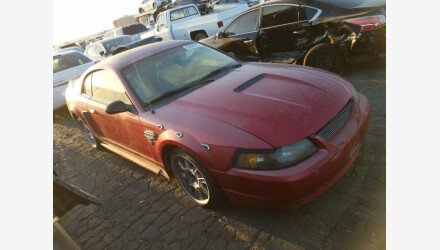 2000 Ford Mustang Coupe for sale 101414146