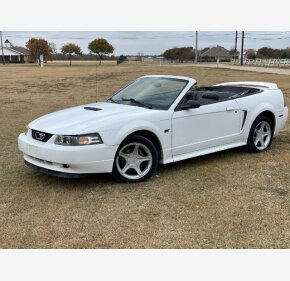 2000 Ford Mustang GT for sale 101419400