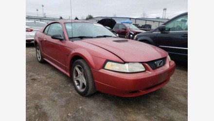 2000 Ford Mustang GT Coupe for sale 101432918
