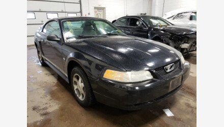 2000 Ford Mustang Coupe for sale 101436135