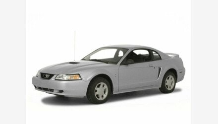 2000 Ford Mustang for sale 101438181