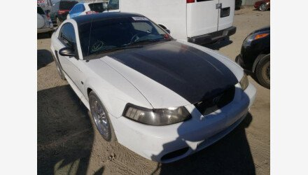 2000 Ford Mustang GT Coupe for sale 101461609