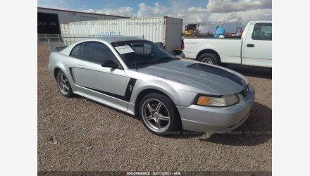 2000 Ford Mustang Coupe for sale 101465118
