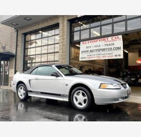 2000 Ford Mustang for sale 101474705