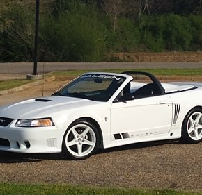2000 Ford Mustang GT Convertible for sale 101474942