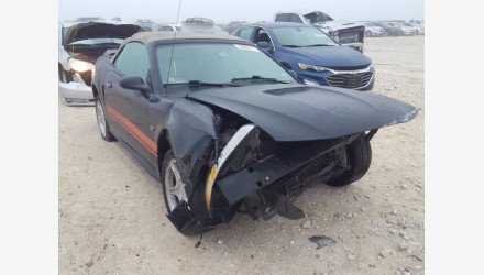 2000 Ford Mustang GT Convertible for sale 101490466