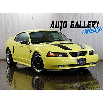 2000 Ford Mustang GT for sale 101542848