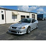 2000 Ford Mustang GT Coupe for sale 101543983