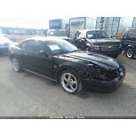 2000 Ford Mustang GT Coupe for sale 101607381
