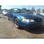 2000 Ford Mustang Coupe for sale 101615480