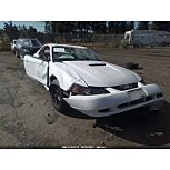 2000 Ford Mustang GT Coupe for sale 101631670