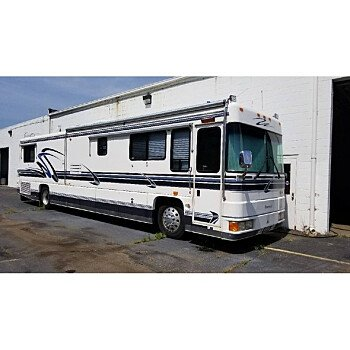 2000 Foretravel Unicoach for sale 300171699