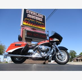 2000 Harley-Davidson CVO for sale 200970771