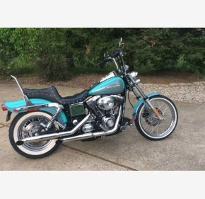 2000 Harley-Davidson Dyna Motorcycles for Sale - Motorcycles