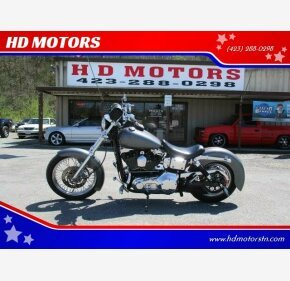 2000 Harley-Davidson Dyna for sale 200625985
