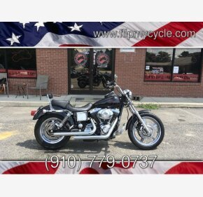 2000 Harley-Davidson Dyna for sale 200698454