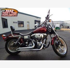 2000 Harley-Davidson Dyna for sale 200703020