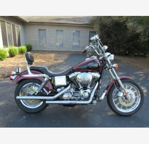 2000 Harley-Davidson Dyna for sale 200788023